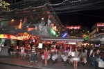 Phuket Nightlife Areas