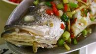 Seafood in Phuket